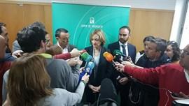 La Junta continúa su trabajo en el diseño de la ruta enoturística del Marco de Jerez con fondos ITI