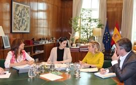 Andalucía pide al Ministerio que traslade a octubre la parada de abril para que la flota de arrastre acceda a ayudas