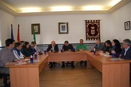 Landaluz y otras siete CCAA afrontan con el Gobierno estrategias comunes y piden homogeneizar la legislación alimentaria