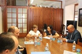 """La Junta crea una plataforma para """"fomentar la comunicación de redes locales de emprendimiento"""""""