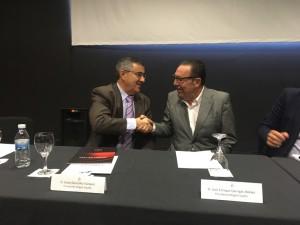 Origen España aprueba nueva Junta Directiva, presidida por el CR de las IGPs de Carne de Vacuno de Galicia, durante su Asamblea General celebrada en Jabugo