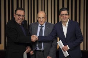 La Asociación Origen España y el Basque Culinary Center firman un convenio para potenciar el conocimiento de las denominaciones de origen en la gastronomía
