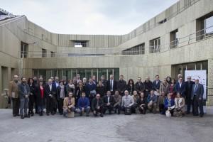 El 9º Congreso y Asamblea General Origen España estarán organizados por la DOP Jamón de Huelva